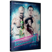 "Beyond Wrestling DVD November 17, 2013 ""Tournament for Tomorrow 2: Finals"" - Providence, RI"