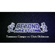 "Beyond Wrestling November 17, 2013 ""Tournament for Tomorrow 2: Finals"" - Providence, RI (Download)"