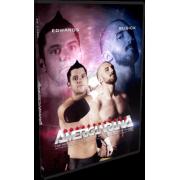 "Beyond Wrestling DVD July 21, 2013 ""Americanrana"" - Providence, RI"