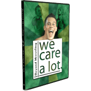 "Beyond Wrestling DVD June 14, 2013 ""We Care A Lot"" - Bridgewater, MA"