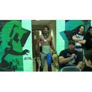"Beyond Wrestling June 14, 2013 ""We Care A Lot"" - Bridgewater, MA (Download)"