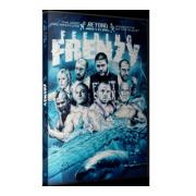 "Beyond Wrestling DVD February 16, 2014 ""Feeding Frenzy""- Providence, RI"