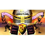 "Beyond Wrestling March 23, 2014 ""Secret Show"" - Providence, RI (Download)"