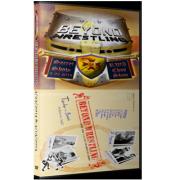 "Beyond Wrestling DVD March 23 & April 13, 2014 ""Secret Shows"" - Providence RI & Blackwood, NJ"