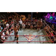 "Beyond Wrestling July 27, 2014 ""Americanrana '14""- Providence, RI (Download)"