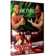 "Beyond Wrestling DVD July 26 & August 31, 2014 ""Secret Shows"" - Providence, RI"