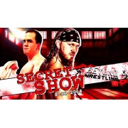 "Beyond Wrestling August 31, 2014 ""Secret Show"" - Providence, RI (Download)"