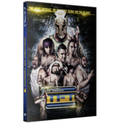 "Beyond Wrestling DVD November 30, 2014 ""Tournament for Tomorrow 3: Finals"" - Providence, RI"