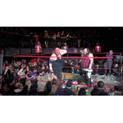 "Beyond Wrestling December 28, 2014 ""Ends Meet"" -  Providence, RI (Download)"
