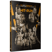 "Beyond Wrestling DVD January 31, 2015 ""Hit and Run"" - Providence, RI"