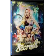 "Beyond Wrestling DVD April 26, 2015 ""Scorned"" - Providence, RI"