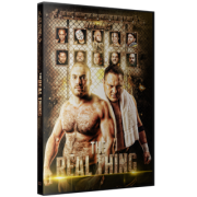 "Beyond Wrestling DVD May 31, 2015 ""The Real Thing"" - Providence, RI"