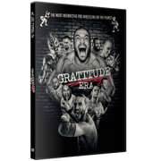 "Beyond Wrestling DVD October 25, 2015 ""Gratitude Era"" - Providence, RI"