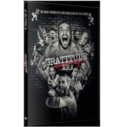 """Beyond Wrestling DVD October 25, 2015 """"Gratitude Era"""" - Providence, RI"""