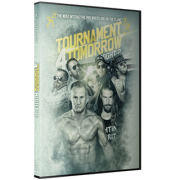 "Beyond Wrestling DVD November 29, 2015 ""Tournament for Tomorrow 4- Night 2"" -  Providence, RI"