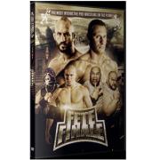 "Beyond Wrestling DVD December 27, 2015 ""Fete Finale"" - Providence, RI"