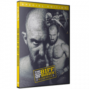"Beyond Wrestling DVD ""Best of Biff Busick in Beyond Wrestling"""