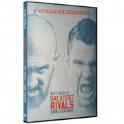 "Beyond Wrestling DVD ""Greatest Rivals: Biff Busick vs. Eddie Edwards"""