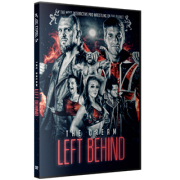 "Beyond Wrestling DVD January 31, 2016 ""The Dream Left Behind"" - Somerville, MA"