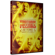 "Beyond Wrestling DVD April 2, 2016 ""Territorial Pissings"" - Providence, RI"