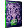 "Beyond Wrestling DVD April 24, 2016 ""Head Over Heels"" - Somerville, MA"