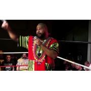 "Beyond Wrestling May 29, 2016 ""Gigantic"" - Providence, RI (Download)"