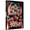 "Beyond Wrestling DVD June 26, 2016 ""Ripped Off in the Prime of Life"" - Somerville, MA"