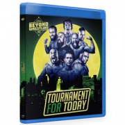 "Beyond Wrestling Blu-ray/DVD November 6, 2016 ""Tournament for Today"" - Providence, RI"