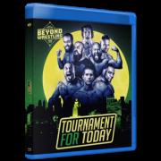 "Beyond Wrestling Blu-ray/DVD November 6, 2016 ""Tournament for Today"" - Providence, RI"