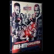 """Beyond Wrestling DVD December 11, 2016 """"Over-Nite Sensation"""" - Melrose, MA"""