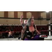 """Beyond Wrestling December 11, 2016 """"Over-Nite Sensation"""" - Melrose, MA (Download)"""