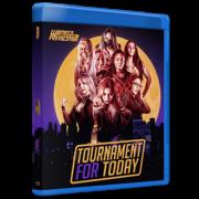 "Womens' Wrestling Revolution Blu-ray/DVD November 6, 2016 ""Tournament for Today"" - Providence, RI"