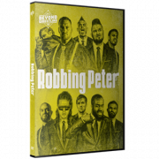 "Beyond Wrestling DVD January 28, 2017 ""Robbing Peter"" - Somerville, MA"