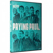 "Beyond Wrestling DVD January 29, 2017 ""Paying Paul"" - Worcerster, MA"