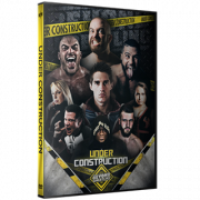 "Beyond Wrestling DVD February 26, 2017 ""Under Construction"" - Providence, RI"