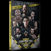 "Beyond Wrestling DVD February 26, 2017 ""Under Construction"" - Providence, RI"