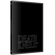 "Beyond Wrestling DVD May 20, 2017 ""Death Knell"" - Somerville, MA"