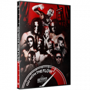 "Beyond Wrestling DVD June 24, 2017 ""Go With the Flow"" - Melrose, MA"