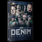 """Beyond Wrestling DVD October 28, 2017 """"Denim Recruits"""" - Howell, NJ"""