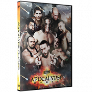 "Beyond Wrestling DVD October 29, 2017  ""Apocalypse Dudes"" - Worcester, MA"