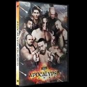 """Beyond Wrestling DVD October 29, 2017  """"Apocalypse Dudes"""" - Worcester, MA"""
