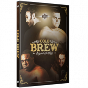 "Beyond Wrestling DVD December 10, 2017 ""Cold Brew"" - Melrose, MA"