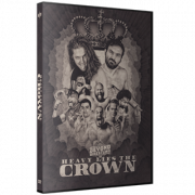"Beyond Wrestling DVD December 31, 2017 ""Heavy Lies the Crown"" - Worcester, MA"