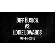 "Beyond Wrestling ""Greatest Rivals: Biff Busick vs. Eddie Edwards"" (Download)"