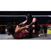 "Womens' Wrestling Revolution March 4, 2017 ""Identity Crisis"" - Providence, RI (Download)"