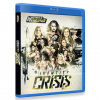 "Womens' Wrestling Revolution Blu-ray/DVD March 4, 2017 ""Identity Crisis"" - Providence, RI"