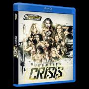 "Womens' Wrestling Revolution Blu-ray/DVD March 4, 2017 ""Identity Crisis"" - Providence, RI"