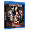 "Womens' Wrestling Revolution Blu-ray/DVD May 20, 2017 ""Brick House"" - Somerville, MA"