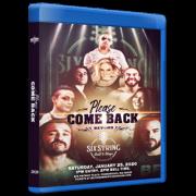 "Beyond Wrestling Blu-ray/DVD January 25, 2020 ""Please Come Back 2"" - Foxborough, MA"