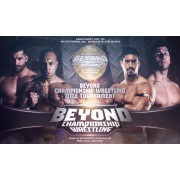 "Beyond Wrestling March 1, 2020 ""Beyond Championship Wrestling"" - Melrose, MA (Download)"